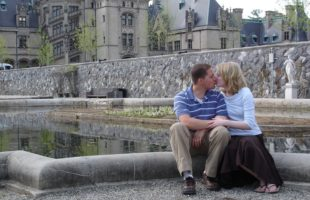 A Visit To The Biltmore Estate