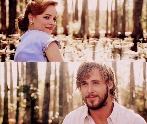the notebook inspiration