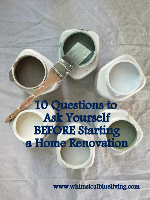 pinterest home renovation