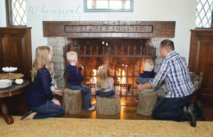 Five Tips For Enjoying Fall With Your Family