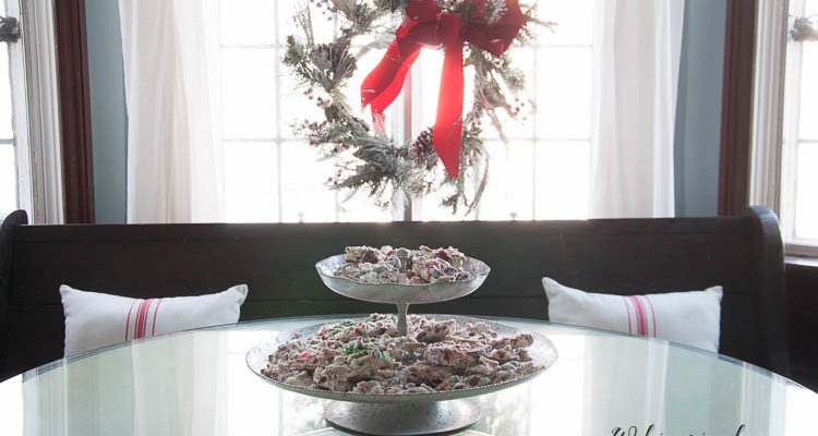 Quick and Easy Christmas Cookies