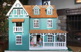 The Dollhouse Design